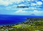 Antigua Coast Line