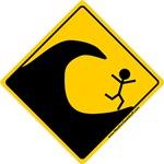 Youth & Kids Tsunami Warning