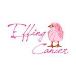 THE EFFING CANCER BIRD