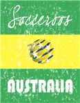 AUSTRALIA WORLD CUP 2010