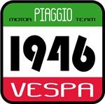 VESPA 1946
