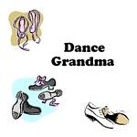 Dance Grandparents