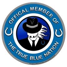 True Blue Nation