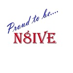Proud to be N8IVE