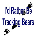 Rather be Tracking Bears