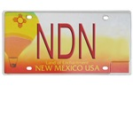 New Mexico NDN Pride