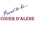 Couer D'Alene