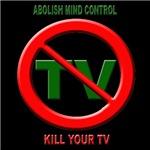 Abolish Mind Control