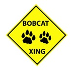 Bobcat Crossing