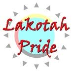 Lakotah Pride Sunburst