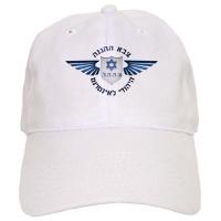 JIDF Hats