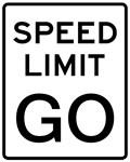 Speed Limit GO