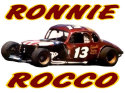 Ronnie Rocco