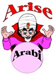 Arise Arabi