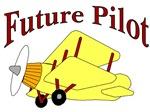Future Pilot Kids Clothes