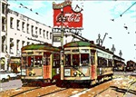 New Orleans Post Cards