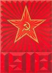 Russian Shirts