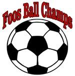 Foos Ball Champs