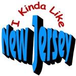 I Kinda Like New Jersey