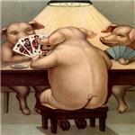 Poker Hog