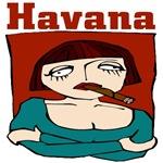 Havana Cigar
