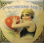 Pontchartrain Beach Poster