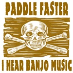 Paddle Faster 5