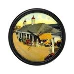 Old New Orleans Clocks