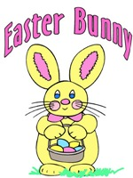 Happy Easter and Easter Bunny Shirts