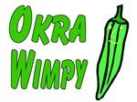 Okra Wimpy