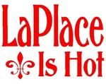 LaPlace Is Hot