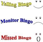 Bingo Emotions