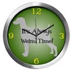 WEIM TIME Wall Clocks