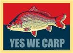 Yes We Carp!