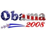 Obama 2008 USA