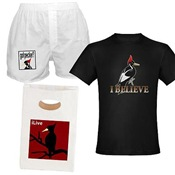 Ivory-billed Woodpecker Gifts