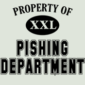 Property of Pishing Department