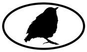 Warbler Oval