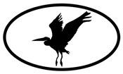 Heron Oval