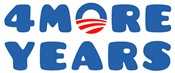 4 More Years (puff)