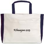 Kili 2013 Bags & Totes