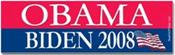 """""""Obama-Biden for President"""""""