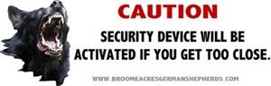 Security Device