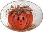 Whimsical Pumpkin