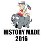 History Made 2016