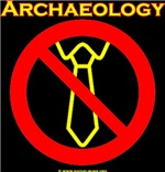 No ties needed in Archaeology