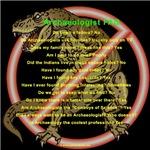 Archaeologists FAQ - Dinosaur