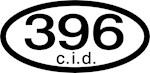 Chevy 396 c.i.d.