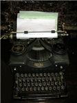 Vintage Typewriter Cases and bags