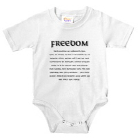 Freedom Children's Apparel